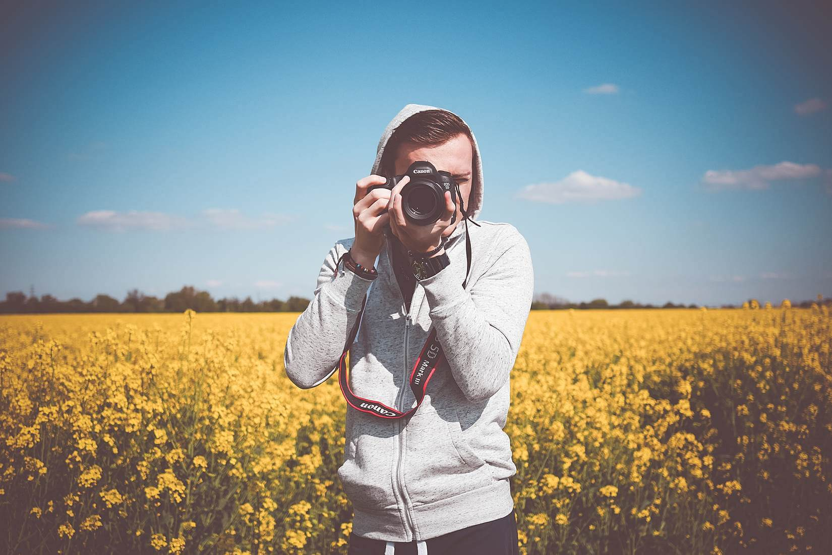 History of Photography and Nature